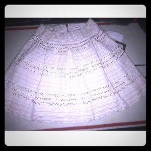 Ginger G medium skirt Anthropologie